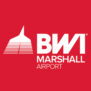 BWI Thurgood Marshall Airport (BWI)