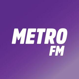 METRO FM  Facebook Hayran Sayfası Profil Fotoğrafı