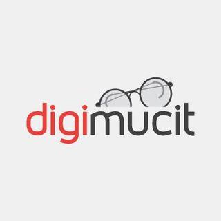 digiMucit - Sosyal Medya & Dijital Reklam Ajansı  Facebook Hayran Sayfası Profil Fotoğrafı