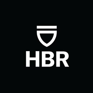 Harvard Business Review  Facebook Hayran Sayfası Profil Fotoğrafı