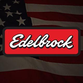 Edelbrock Performance