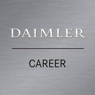 Daimler Career