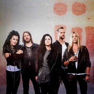 Evanescence Turkey  Facebook Hayran Sayfası Profil Fotoğrafı