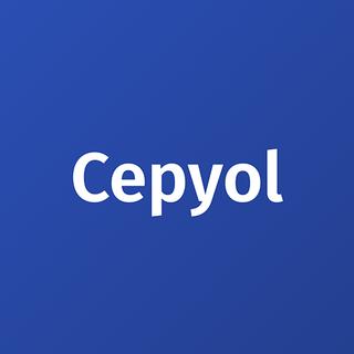 Cepyol  Facebook Hayran Sayfası Profil Fotoğrafı
