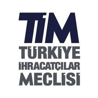 Türkiye İhracatçılar Meclisi  Facebook Hayran Sayfası Profil Fotoğrafı