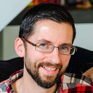Sam Bartram - Author