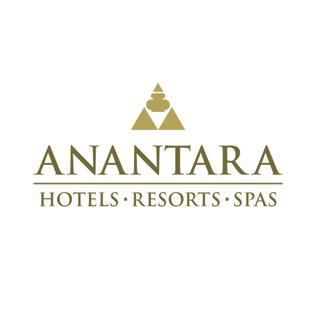 Anantara Hotels Resorts & Spas