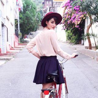 Nil Ertürk  Facebook Hayran Sayfası Profil Fotoğrafı