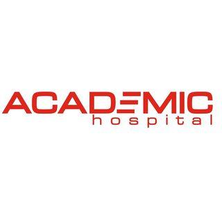 Academic Hospital  Facebook Hayran Sayfası Profil Fotoğrafı