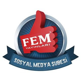 FEM  Facebook Fan Page Profile Photo