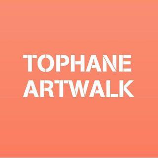 TOPHANE ART WALK  Facebook Hayran Sayfası Profil Fotoğrafı