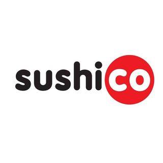 SushiCo  Facebook Hayran Sayfası Profil Fotoğrafı