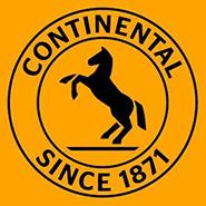 Continental Türkiye  Facebook Hayran Sayfası Profil Fotoğrafı