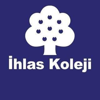 İhlas Koleji  Facebook Hayran Sayfası Profil Fotoğrafı