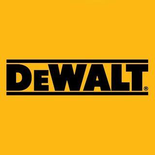 DEWALT  Facebook Hayran Sayfası Profil Fotoğrafı