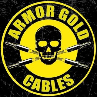 Armor Gold Cables