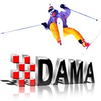 Dama Kayak Turları  Facebook Hayran Sayfası Profil Fotoğrafı