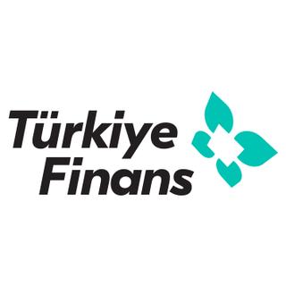 Türkiye Finans  Facebook Hayran Sayfası Profil Fotoğrafı