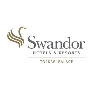 Swandor Hotels & Resorts Topkapı Palace