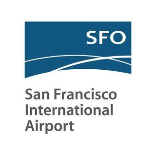 San Francisco International Airport (SFO)  Facebook Hayran Sayfası Profil Fotoğrafı