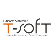 T-Soft E-Ticaret  Facebook Hayran Sayfası Profil Fotoğrafı
