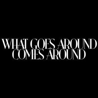 What Goes Around Comes Around NYC