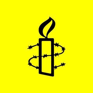 Uluslararası Af Örgütü Türkiye Şubesi  Facebook Hayran Sayfası Profil Fotoğrafı