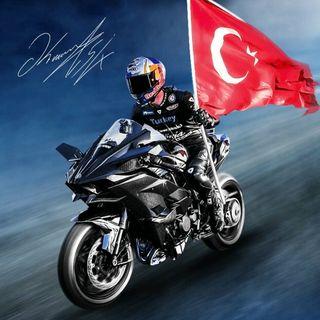 Kenan Sofuoğlu  Facebook Hayran Sayfası Profil Fotoğrafı