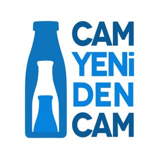 Cam Yeniden Cam