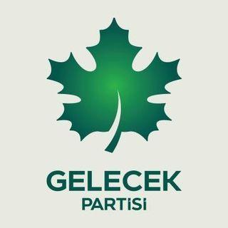 Gelecek Partisi  Facebook Hayran Sayfası Profil Fotoğrafı