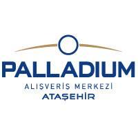 Palladium Alışveriş Merkezi  Facebook Hayran Sayfası Profil Fotoğrafı