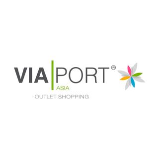 Viaport Asia  Facebook Hayran Sayfası Profil Fotoğrafı
