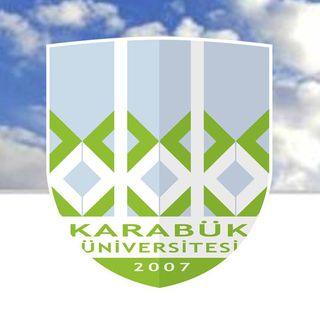 Karabük Üniversitesi - University Of Karabuk
