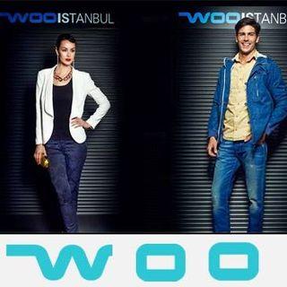 WOO İSTANBUL  Facebook Hayran Sayfası Profil Fotoğrafı