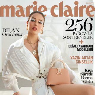Marie Claire Türkiye  Facebook Hayran Sayfası Profil Fotoğrafı