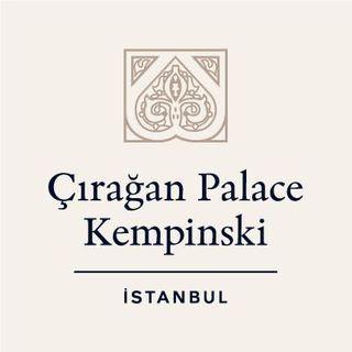 Ciragan Palace Kempinski Istanbul  Facebook Hayran Sayfası Profil Fotoğrafı