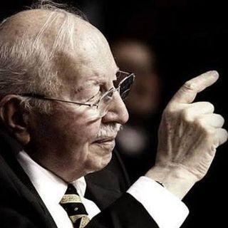 Prof. Dr. Necmettin Erbakan  Facebook Hayran Sayfası Profil Fotoğrafı