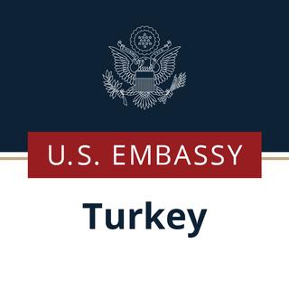 U.S. Embassy Ankara, TURKEY  Facebook Hayran Sayfası Profil Fotoğrafı