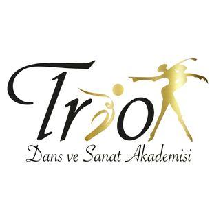 Trio Dans ve Sanat Akademisi  Facebook Hayran Sayfası Profil Fotoğrafı