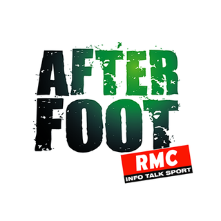 After Foot RMC
