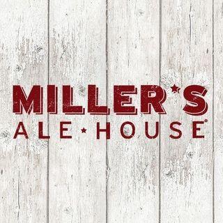 Miller's Ale House  Facebook Hayran Sayfası Profil Fotoğrafı