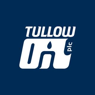 Tullow Oil plc