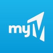myTV  Facebook Hayran Sayfası Profil Fotoğrafı