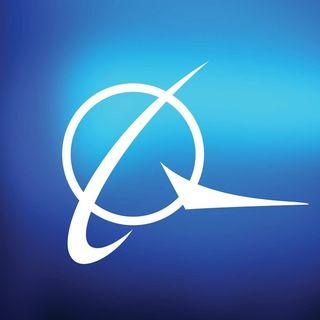 The Boeing Company  Facebook Hayran Sayfası Profil Fotoğrafı