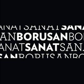 Borusan Sanat  Facebook Hayran Sayfası Profil Fotoğrafı