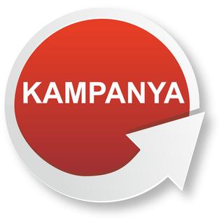 Kampanyamerkez.com  Facebook Hayran Sayfası Profil Fotoğrafı