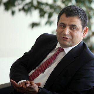 Sedat Laçiner  Facebook Hayran Sayfası Profil Fotoğrafı