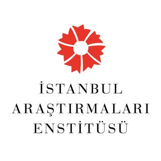 İstanbul Araştırmaları Enstitüsü  Facebook Hayran Sayfası Profil Fotoğrafı