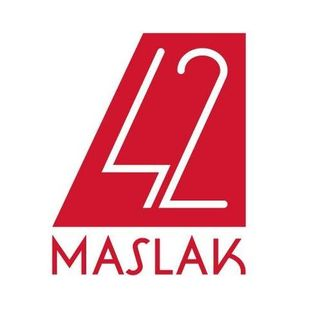 42 MASLAK  Facebook Hayran Sayfası Profil Fotoğrafı