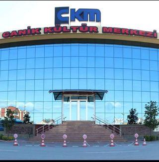 Canik Kültür Merkezi  Facebook Fan Page Profile Photo